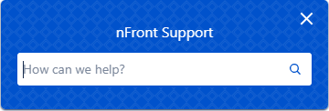 Jira Support Text Box