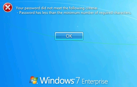 how to change your login password windows 8.1